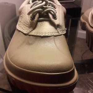 CROCS Shoes - Crocs Axle All Terrain Kids Duck Shoes